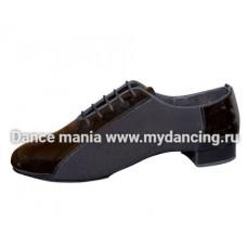 Aida 119  Туфли мужские для европейской программы