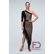 Платье 983 FD