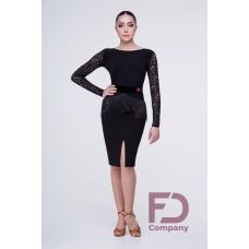Платье 1046 FD