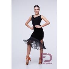 Платье 598 FD