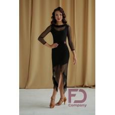 Платье 696 FD