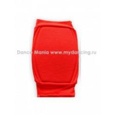 Наколенники тканевые мягкие Red