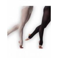 трико для гимнастики и танцев 100  den