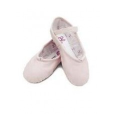 Детские балетки для танцев Bloch SO225