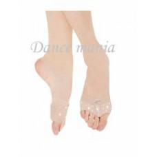 Носки для мысков (защита для стоп)