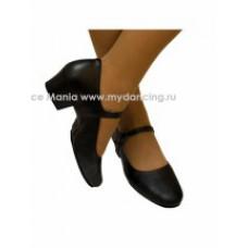 Туфли Калинка на раздельной подошве