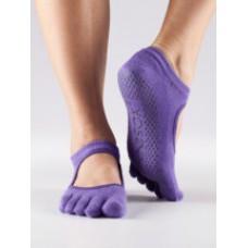 Носки для йоги (защита для стоп)