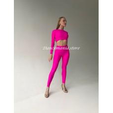 1 Топ Santarini Pink
