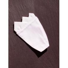 Платочек белый Chrisanne