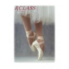 1 Пуанты R-class Elegance
