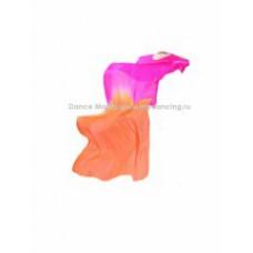 Веера Веялы Оранжево-розовый