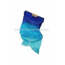 Веера Веялы Сине-Голубой