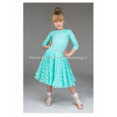 Платье Люкс